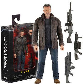 NECA  Terminator: Dark Fate Action Figure T-800 18 cm