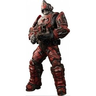 Gears of War 2 - Grenadier Beast Rider
