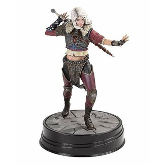 Dark Horse Comics Witcher 3 Wild Hunt PVC Statue Ciri (2nd Edition) 20 cm