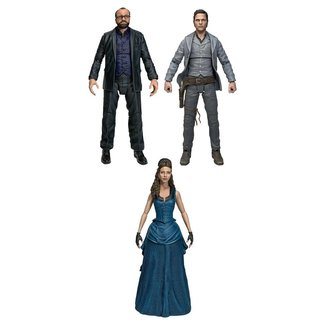 Diamond Select Toys Westworld Select Action Figures 18 cm Series 2 (3)