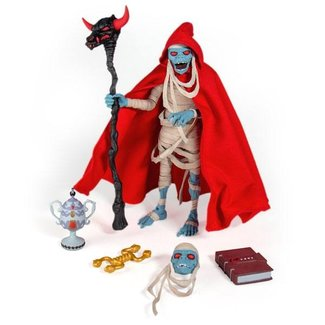 Super7 Thundercats Ultimates Action Figure Wave 1 Mumm-ra 18 cm