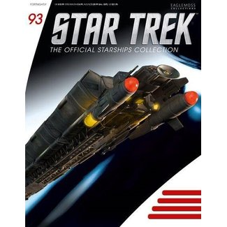 Eaglemoss Collections Official Starships Collection #93