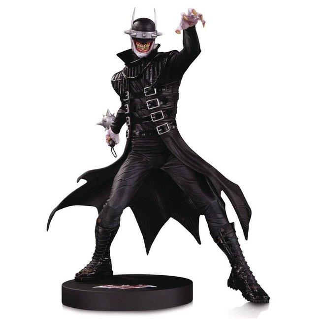 DC Collectibles DC Designer Series Statue Batman Who Laughs by Greg Capullo 31 cm