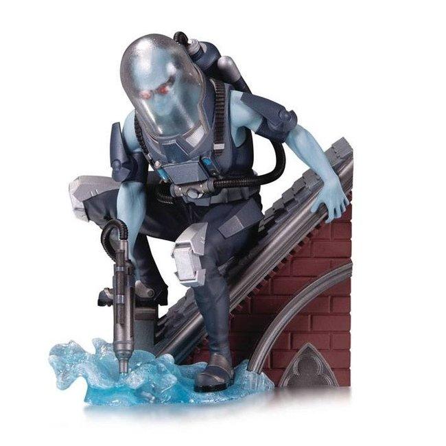 DC Collectibles Batman Rogues Gallery Multi-Part Statue Mr. Freeze 19 cm (Part 4 of 6)