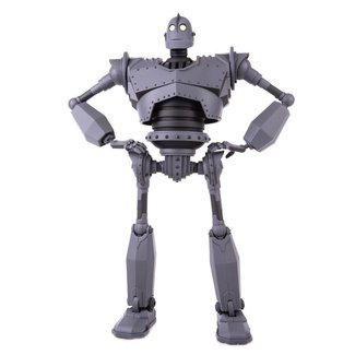 Mondo Toys The Iron Giant Mondo Mecha Action Figure Iron Giant 32 cm