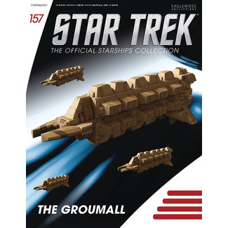 Eaglemoss Collections Star Trek Official Starships Collection #157