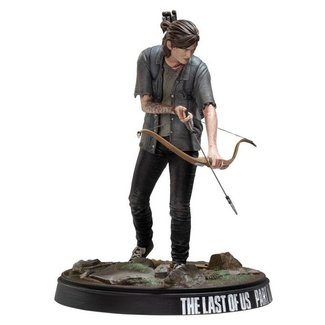 Dark Horse Comics The Last of Us Part II PVC Statue Ellie with Bow 20 cm
