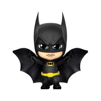 Hot Toys Batman Returns Cosbaby Mini Figure Batman 12 cm