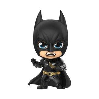 Hot Toys Batman: Dark Knight Trilogy Cosbaby Mini Figure Batman 12 cm
