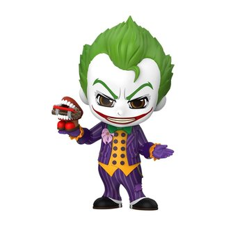 Hot Toys Batman: Arkham Knight Cosbaby Mini Figure Joker 12 cm