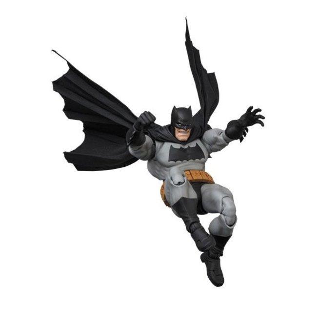 Medicom Toy The Dark Knight Returns MAF EX Action Figure Batman 16 cm