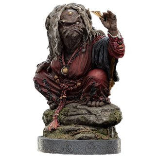 Weta Workshop The Dark Crystal: Age of Resistance Statue 1/6 Mother Aughra 22 cm