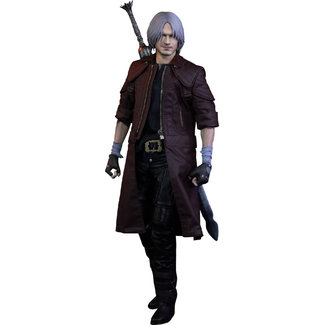 Asmus Toys Devil May Cry 5 Action Figure 1/6 Dante 31 cm