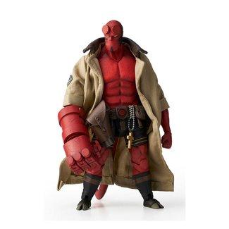 1000Toys Hellboy Action Figure 1/12 Hellboy 19 cm