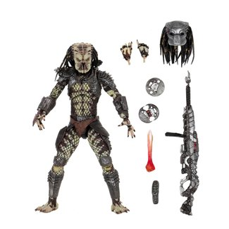 NECA  Predator 2 Action Figure Ultimate Scout Predator 20 cm