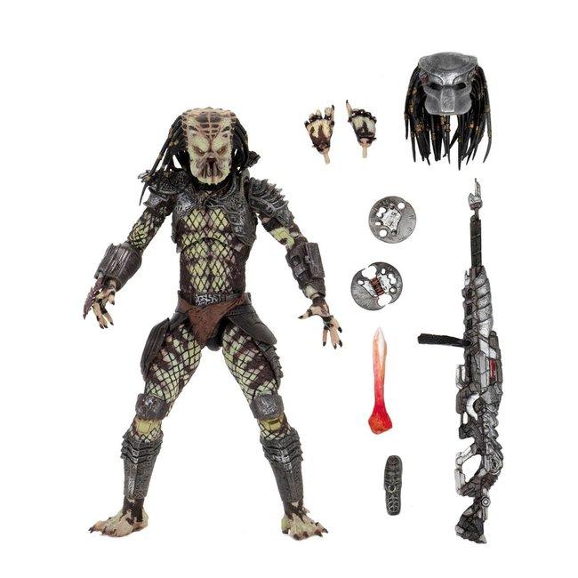 NECA  Predator 2 Action Figure Ultimate Scout Predator 20 cm