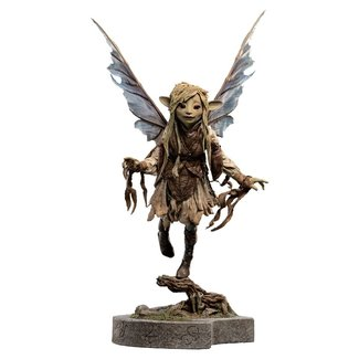 Weta Workshop Dark Crystal: Age of Resistance - Deet the Gelfling Statue