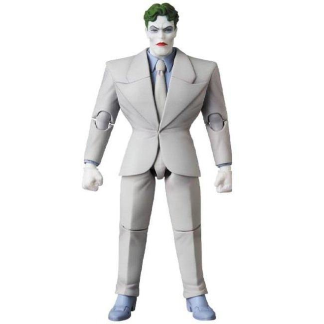 Medicom Toy The Dark Knight Returns MAF EX Action Figure Joker 16 cm