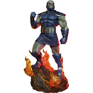 Tweeterhead DC Comic Super Powers Collection Maquette Darkseid 53 cm