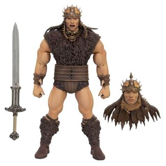 Super7 Conan the Barbarian Ultimates Action Figure Conan 18 cm