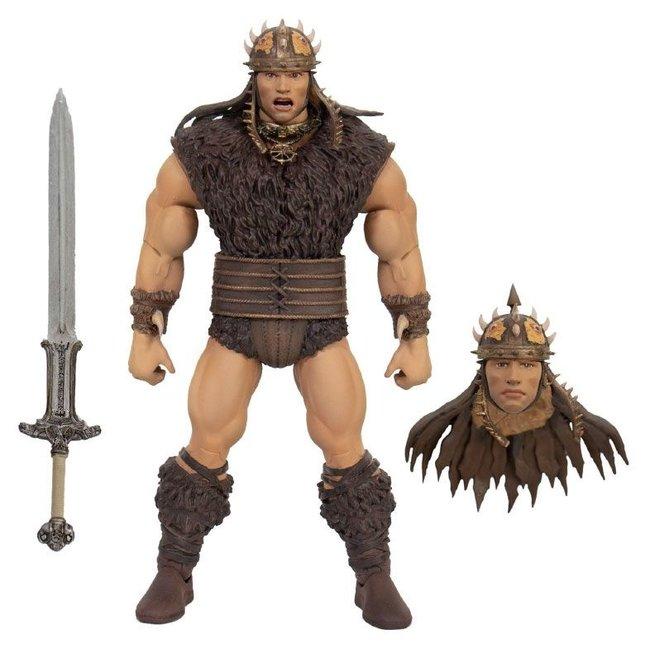 Super7 Conan the Barbarian Ultimates Action Figure Conan 18 cm