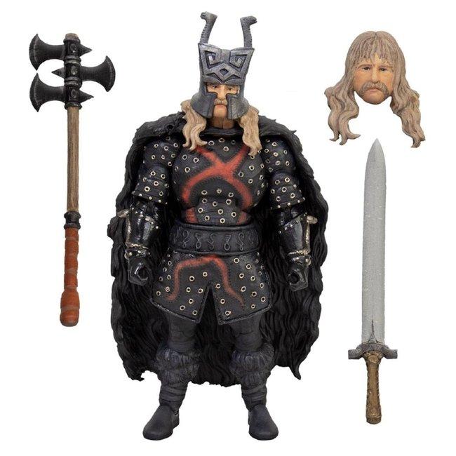 Super7 Conan the Barbarian Ultimates Action Figure Rexor 18 cm