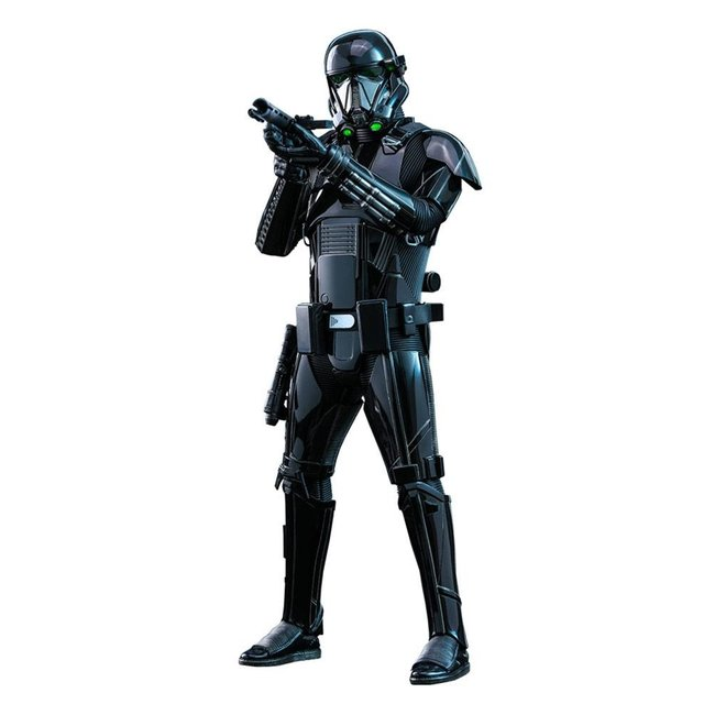 Hot Toys Star Wars The Mandalorian Action Figure 1/6 Death Trooper 32 cm