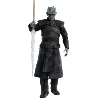 ThreeZero Game of Thrones Action Figure 1/6 Night King 33 cm