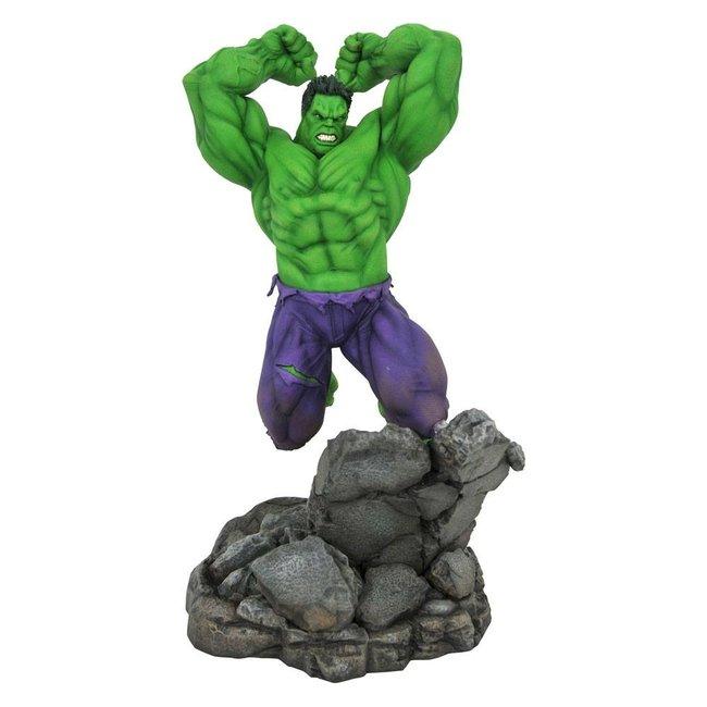 Diamond Select Toys Marvel Premier Collection Hulk 43 cm