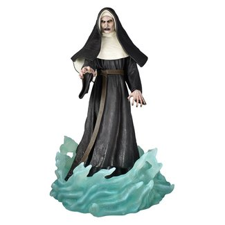Diamond Select Toys Horror Gallery PVC Statue The Nun 23 cm