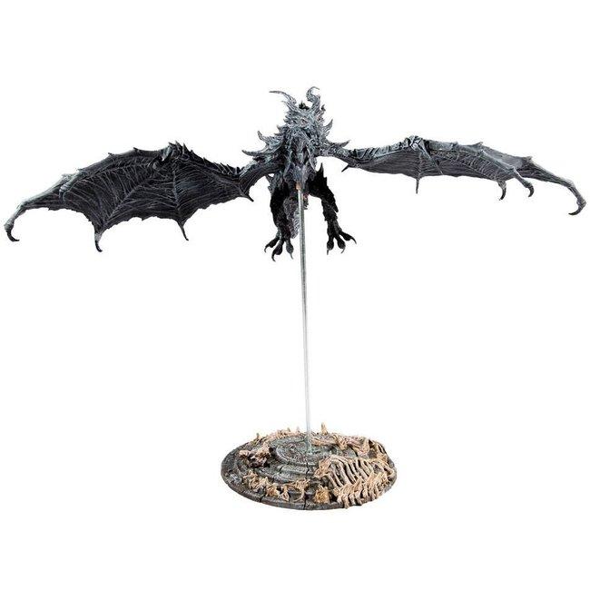 McFarlane The Elder Scrolls V: Skyrim Deluxe Action Figure Alduin 23 cm