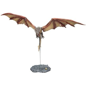 McFarlane Harry Potter Action Figure Hungarian Horntail 23 cm