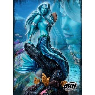 ARH Studios ARH ComiX Statue 1/4 Sharleze The Mermaid Blue Skin 53 cm
