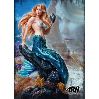 ARH Studios ARH ComiX Statue 1/4 Sharleze The Mermaid EX Version Human Skin 53 cm