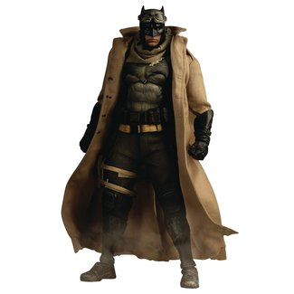 Beast Kingdom Batman v Superman Dawn of Justice Dynamic 8ction Heroes Action Figure 1/9 Knightmare Batman 20 cm