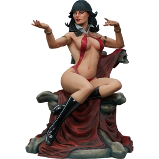 Sideshow Collectibles Vampirella Statue 1/5