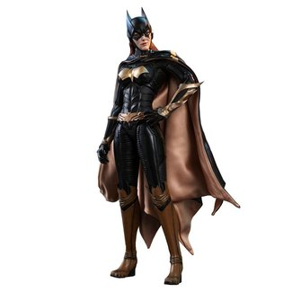 Hot Toys Batman Arkham Knight Videogame Masterpiece Action Figure 1/6 Batgirl 30 cm