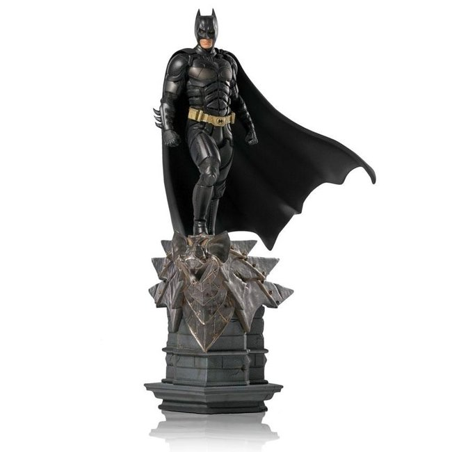 Iron Studios The Dark Knight Deluxe Art Scale Statue 1/10 Batman 31 cm