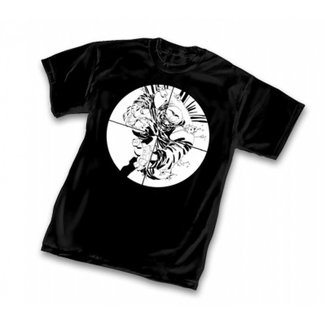 Sin City - Crosshairs T-Shirt XL