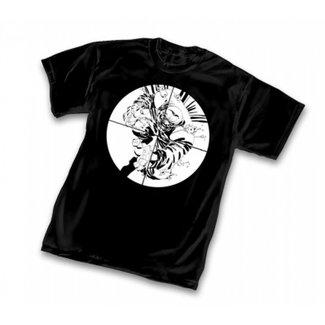 Sin City - Fadenkreuz T-Shirt XL