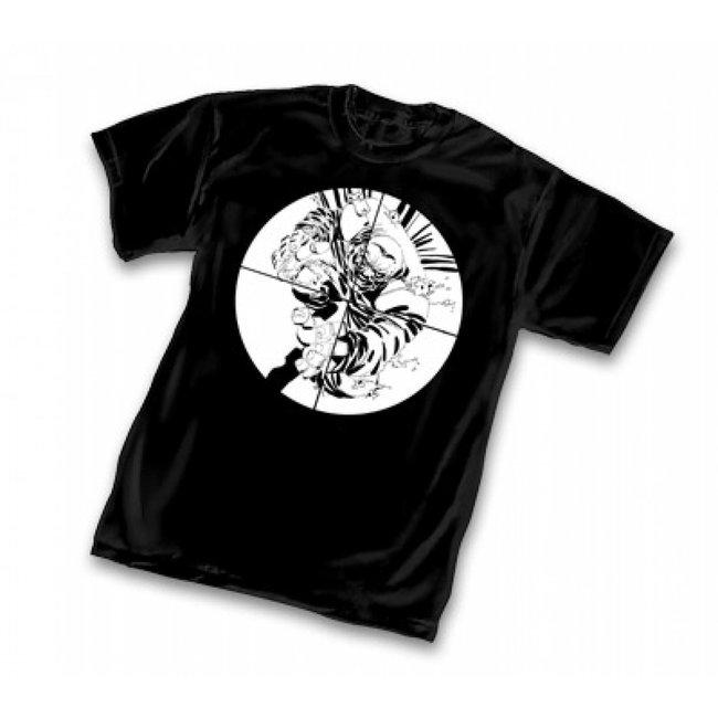 Sin City - Crosshairs T-Shirt XL
