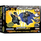 Batman Cast & Paint: Batman & the Penguin