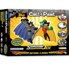 Batman Cast & Paint: Batman & Robin