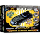 Batman Cast & Paint: Batmobile