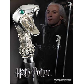 Noble Collection Harry Potter - Lucius Malfoy Wandelstok