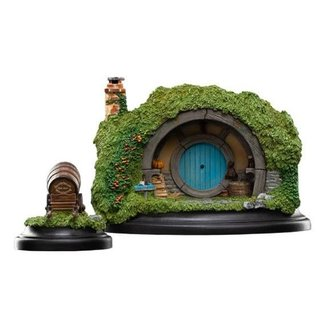 Weta Workshop The Hobbit An Unexpected Journey Statue 2A Hill Lane 11 cm