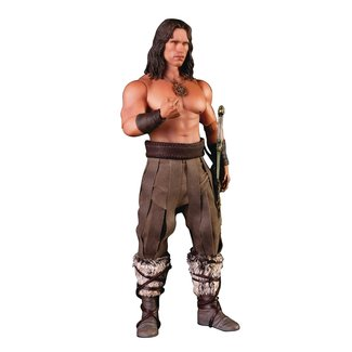 Chronicle Collectibles Conan the Barbarian Action Figure 1/6 Conan 30 cm