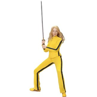 Star Ace Toys Kill Bill My Favourite Movie Action Figure 1/6 The Bride 29 cm