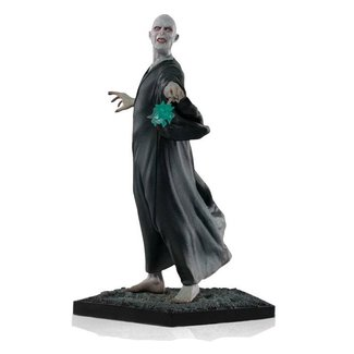 Iron Studios Harry Potter BDS Art Scale Statue 1/10 Voldemort 20 cm