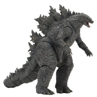 NECA  Godzilla: King of the Monsters 2019 Head to Tail Action Figure Godzilla 30 cm